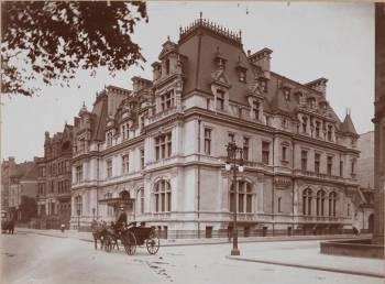 Строительство Astor Rezidence в Риге