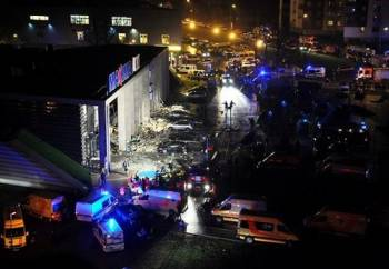 Фото к новости Социальная реабилитация нужна 750 пострадавшим после трагедии в Золитуде