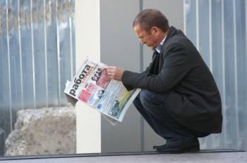 В Латвии уровень безработицы снижается