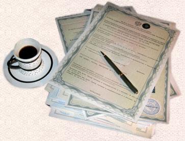 Сертификация продукции в Латви...