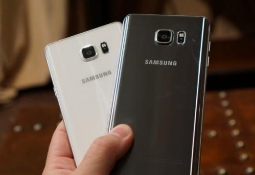 Что нового предлагает Samsung ...