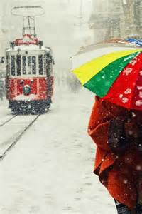 9 января общественный транспорт двигается с опозданиями