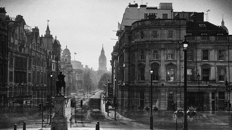 История Лондона