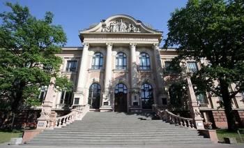 В Латвийском национальном художественном музее продолжаются дни открытых дверей