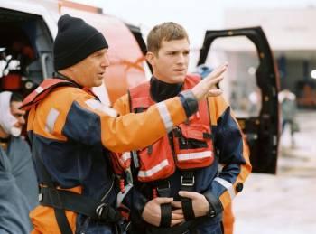 Местонахождение пострадавшего будет известно спасателям за 1 минуту