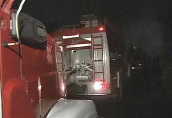 В среду в пожаре погибло двое взрослых и девочка 7 лет