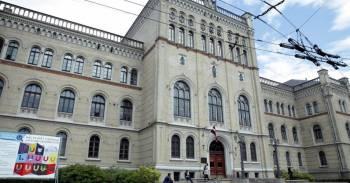 Мнение: Латвийскому университету нужно избавиться от национализма