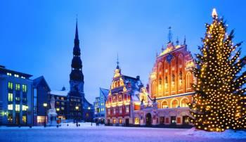 Фото к новости Мнение: Думать, что Латвия в безопасности — слишком наивно