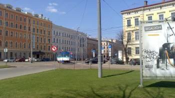 Эксперты отмечают спад активности на рынке жилья Риги