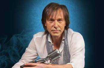 Концерт певца Николая Носкова в Риге переносится на 14 мая
