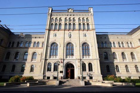 Латвийский Университет в числе лучших в мире