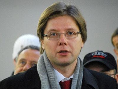 Нил Ушаков напомнил о