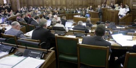 Партия реформ в Латвии не согласна с VL-TB/LNNK