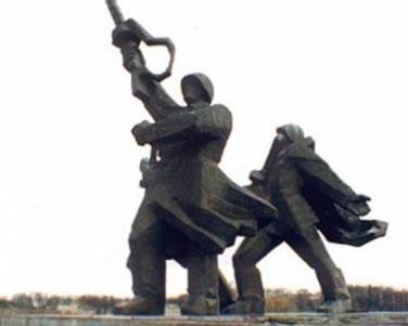 Ответ России на предложения о сносе памятника