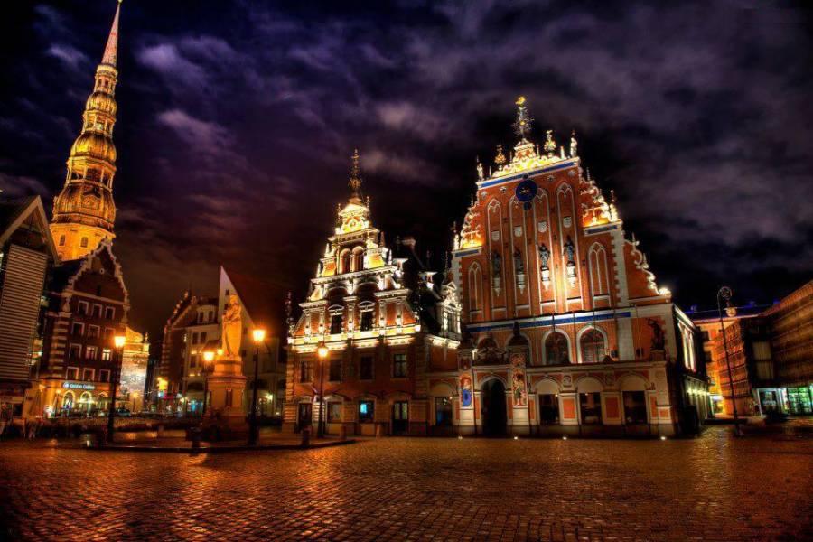 Инвестиции в рынок недвижимости Латвии