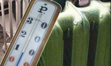 Нил Ушаков: информация про отопление в Риге