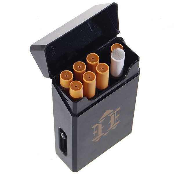 Курение электронных сигарет не безопастно