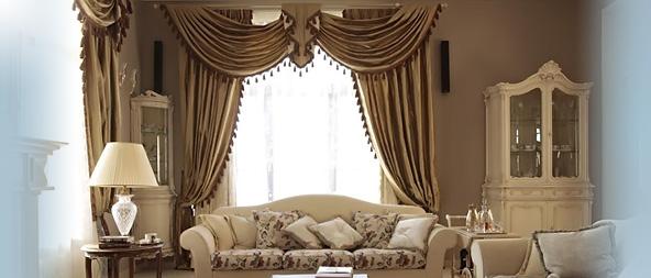 Римские шторы можно найти и в Санкт-Петербурге