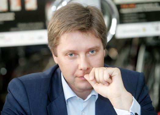 Нил Ушаков рассказал о развитии партии