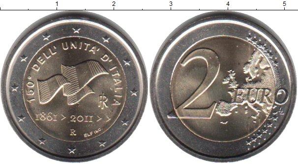Миллион монет номиналом в два евро