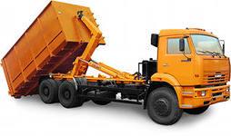 Вывоз мусора при строительстве стал удобнее