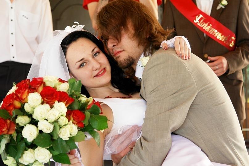 Свадебные ритуалы и традиции в мире