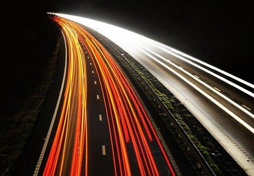 Штрафы на дорогах Латвии