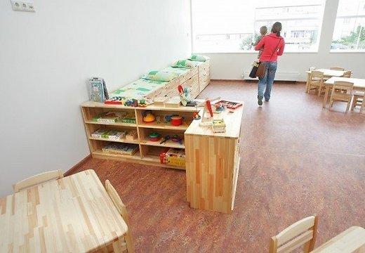Выплату пособий на частные детские сады продолжат