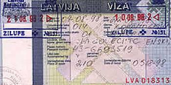 Интерес россиян к отдыху в Латвии возрастает