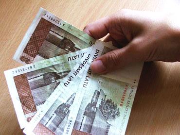 Размер инвестиций в Латвию увеличился
