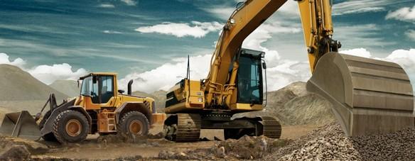 Аренда грузовой и строительной техники