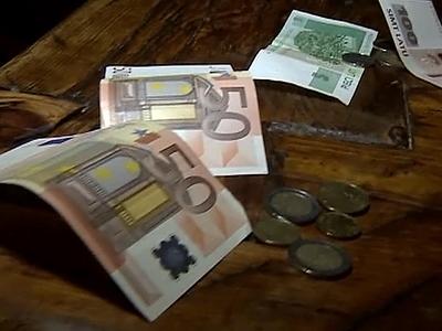 Переход на евро почти завершен