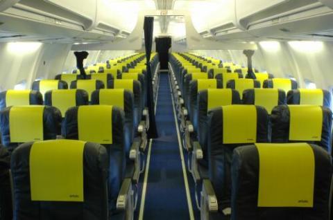 Латвийская авиакомпания прошлый 2013 год закончила с прибылью