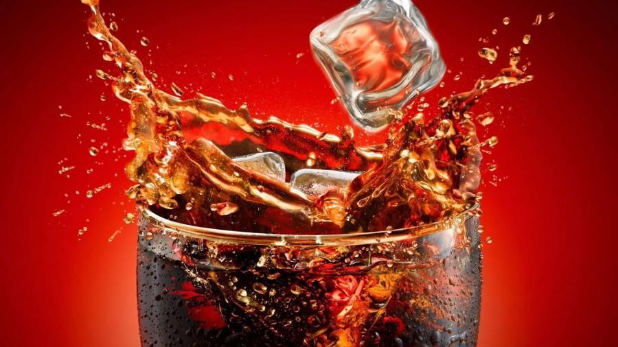 Скандальное преступление в компании Coca-Cola