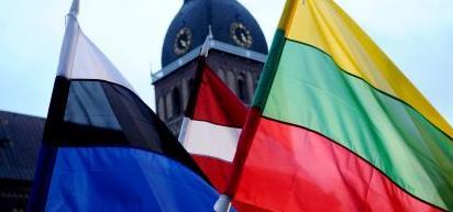 Прибалтийские партии националистического толка окажут помощь Украине