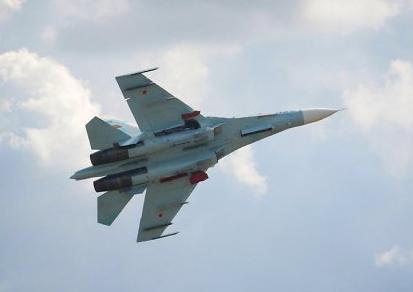 Российские военные самолеты оказались в непосредственной близости от Латвийских территориальных вод