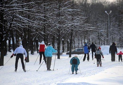 спорт в Латвии : фотография