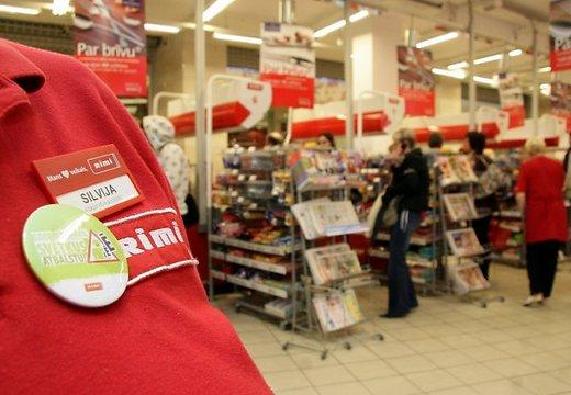 В Латвии переходят на бумажную упаковку товаров