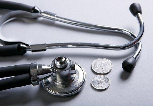 Один из парламентариев считает, что медицинская реформа требует существенной доработки, а ее нынешнее принятие – бессмысленно