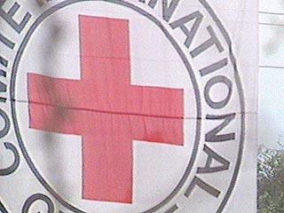 Красный Крест Латвии отправил первый груз в помощь Украине