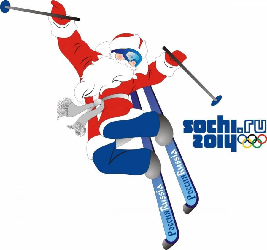 Церемонию открытия Олимпийский игр в Сочи посмотрели 3 млрд человек