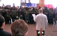 Украина ввела полный контроль ...