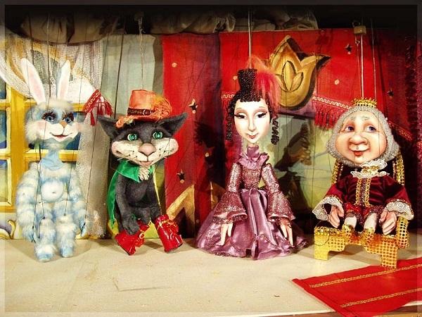 В Риге в связи с программой развития талантов Kidding пройдет Театральный фестиваль