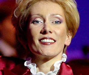 В Риге 8 марта выступит Ирина Богушевская
