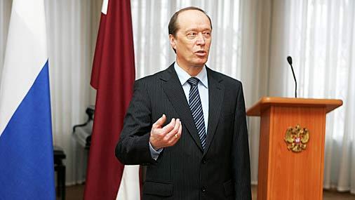 Россия спасет неграждан Латвии