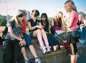 Даугавпилсская городская дума дает подросткам на каникулы работу