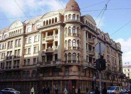 В Риге дом КГБ будет показан экскурсантам