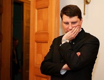 Министр обороны Латвии просит об увеличении финансирования армии