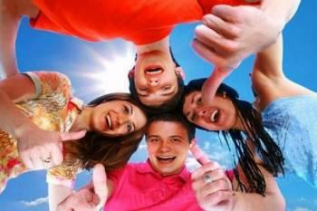 В Риге состоится конкурс молодежных инициатив