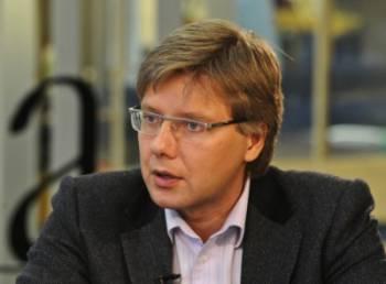 Мэр Риги Нил Ушаков за стабилизацию мира в Европе